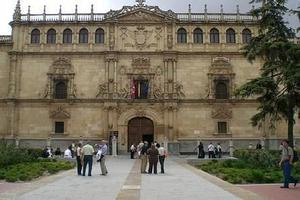西班牙大学开放日 来为自己的梦想插上翅膀