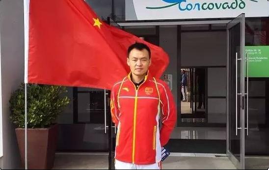 专家里约奥运会国家队赛事保障组运动康复专家——汪黎明教授