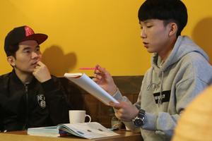 零语言基础如何赴韩国留学