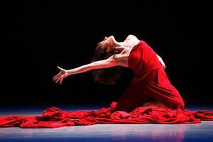 舞蹈艺考如何舞出惊人 小窍门帮你通过艺考关
