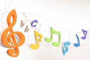 送给音乐专业考生的干货 助你轻松通过艺考关