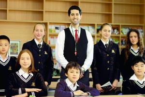 一篇作为家长不得不了解的国际学校的面试规则