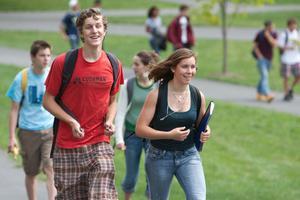 留学生必读:去美国读高中哪些优势无可比拟