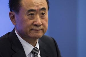 万达王健林再曝金句:我不是网红 是企业家