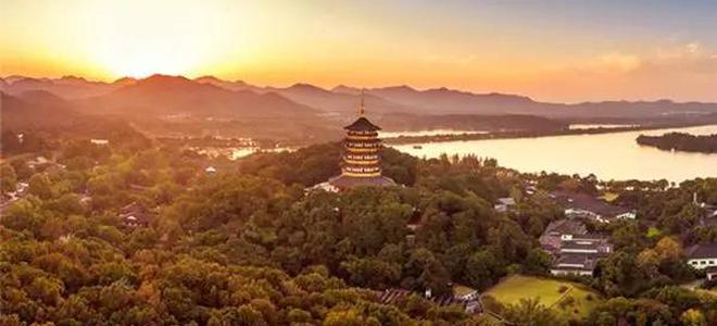 全球最赞的旅游圣地中国杭州上榜