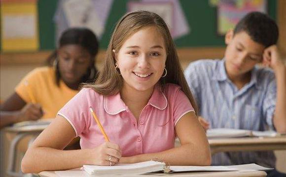 美国本土高中生眼中中国留学生的真实样子