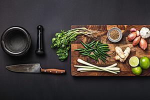 生活小常识:注意啦 这五种食材千万别放冰箱