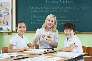 国际班家长必看:如何选择优质的国际教育学校