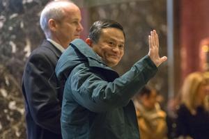 马云:中国经济的困难可能会超过大家的想象