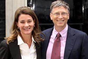 盖茨夫妇回应巴菲特:172亿捐款十年做这些事