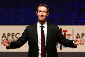 扎克伯格阐述Facebook新愿景:呼吁全球团结