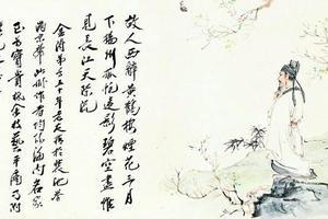 艺考转向诗词化趋势明显 文化转向复古底蕴化