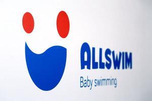 欧斯威2017亲子游泳发布会 英式教育入驻中国