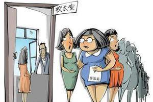 青岛规定中小学可惩戒学生 专家:容易与体罚模糊