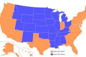 美国取消6月SAT所有国际考场 国际考生措手不及