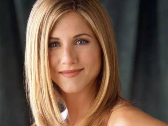 影星Jennifer Aniston