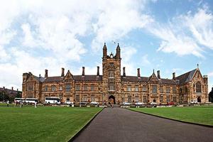 QS世界大学专业排名出炉 澳洲八大跻身前列