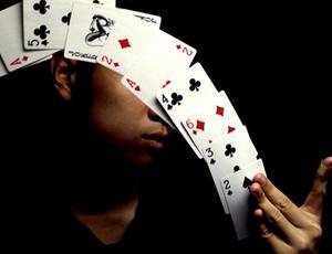 魔术中的数学知识