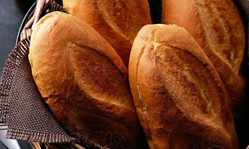 文怡教你做超软法式炼乳面包