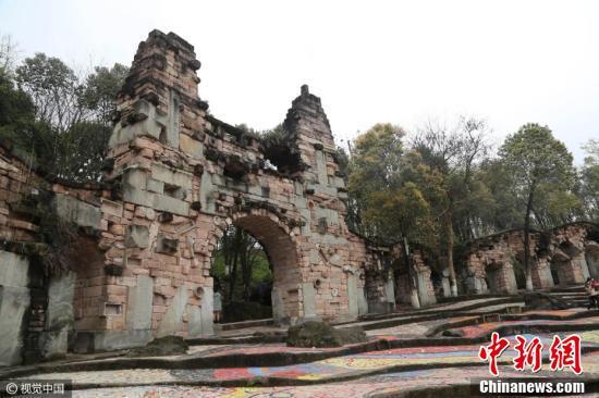 左冬辰 摄 图片来源:视觉中国