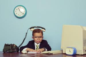 调查:英毕业生工作能力欠缺 职业技能匮乏