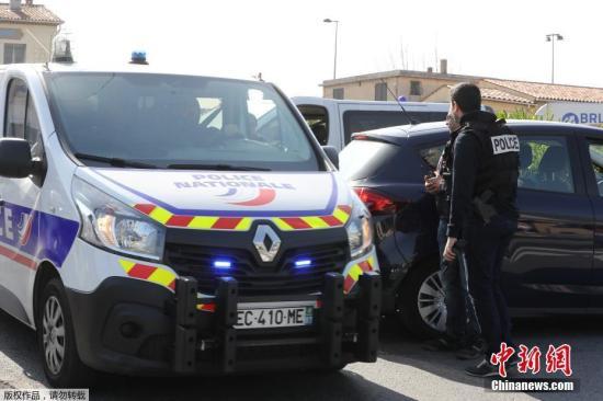 当地时间3月16日,法国南部小镇格拉斯一所高中发生枪击事件,造成多人受伤。