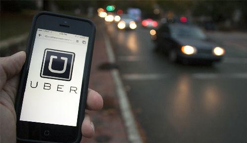 Uber陷负面舆论风波:公司二把手离职 任职不到一年