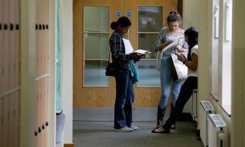 收到英国大学的拒信该怎么办?