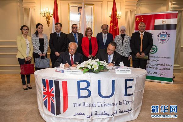 埃及设首个私立大学汉语教学点