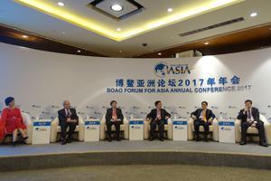 亚洲大学联盟将于4月29日成立 清华牵头发起