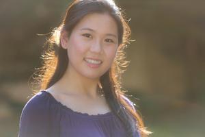 美华裔女孩逐梦清华:热爱中国文化深知中国根