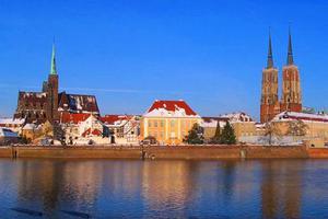 """波兰留学利好:""""一带一路""""中波大学联盟正式成立"""