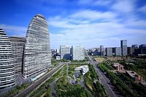 韩国人在望京:超市里安保人员多一倍