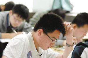 高考数学大题应注意的几大问题