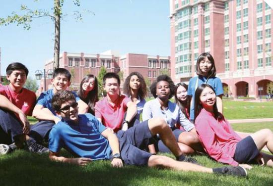北京市鼎石学校