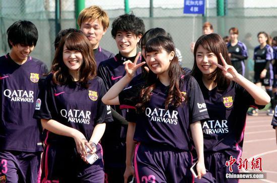 调查:赴日外国留学生人数达近24万 中国人最多
