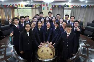 南京一高中超六成高三生出国 仅20多人高考