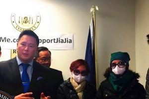 女留学生遭割脸案共犯引渡回纽约 最高判25年