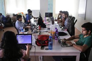 印度IT工程师毕业生质量堪忧 会写程序者不足5%