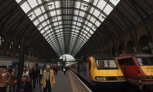 """留学英国必知:""""首堵""""伦敦的公共交通"""