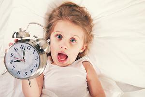 双语:6个让自己早起的终极绝招 跟赖床说再见