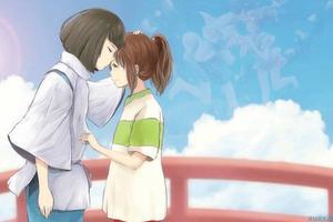 宫崎骏动画的台词 翻译成英文也超美