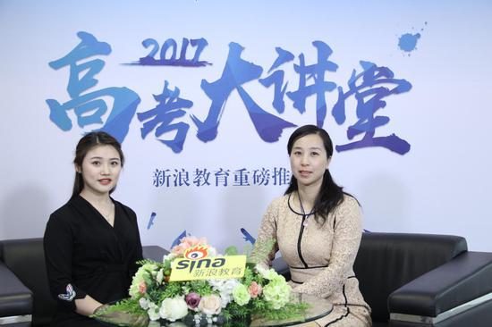 西北农林科技大学招办主任苏蓉