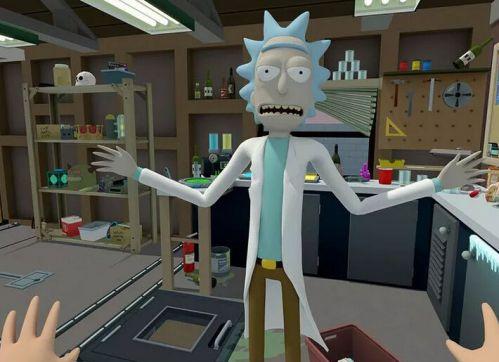 有了Daydream之后 谷歌又收购一家VR游戏工作室