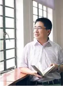 阎海峰教授