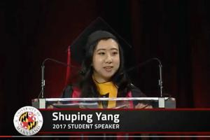 拒绝沉默!马里兰中国留学生24小时内发声