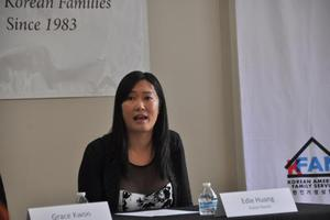 美华裔女子接纳11名寄养儿:钱买不到的欢乐