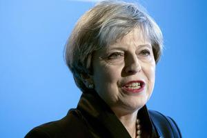 英国首相欲取消免费小学生午餐