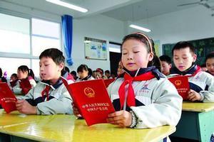 南京高质量办学公立小学学区生猛增 校舍紧张