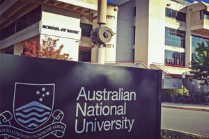 澳国立大学商学院奖学金:优生享减免50%学费